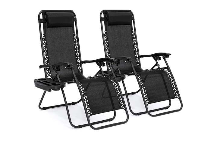 Best Choice Products Lounge Chairs