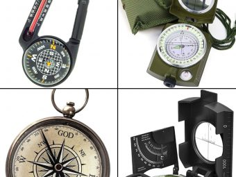 15 Best Compasses To Buy In 2020