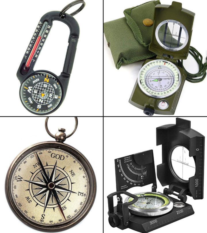 Best Compasses To Buy