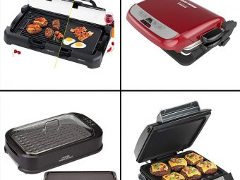 13 Best Electric Griddles To Buy In 2020