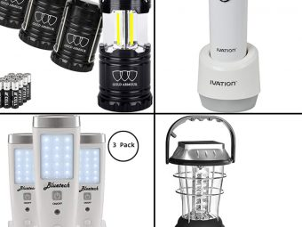 11 Best Emergency Lights Of 2021