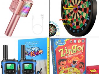23 Best Gifts For Kids To Buy In 2020