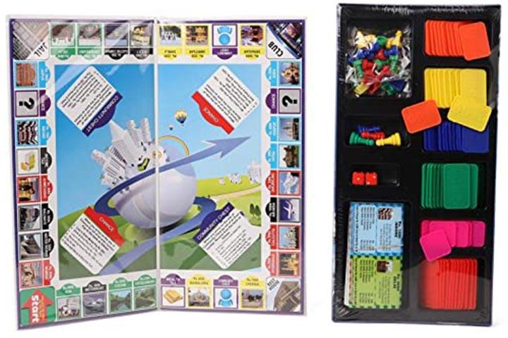 Best Indoor Board Games To Buy India