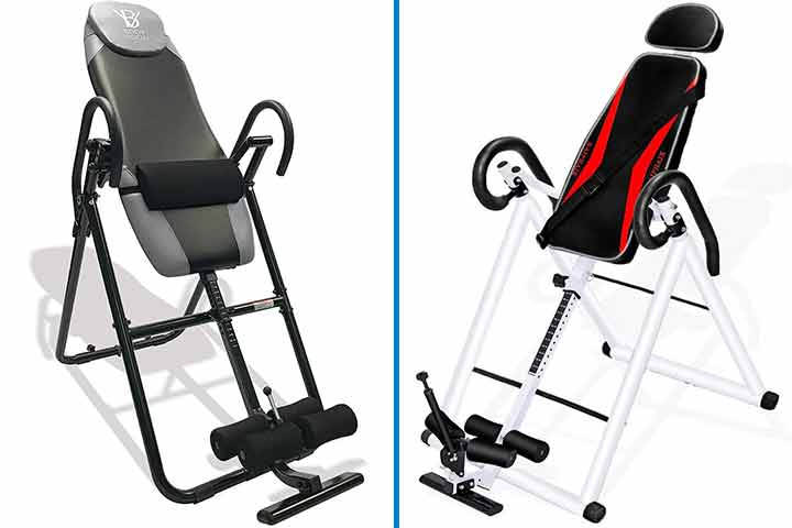 Best Inversion Tables To Buy In 2020
