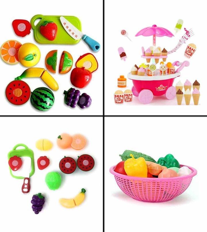 Best Kids Play Food To Buy In India