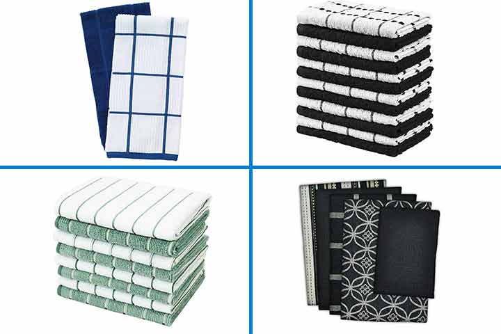Best Kitchen Towels To Buy In 2020