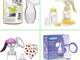11 Best Manual Breast Pumps Of 2020