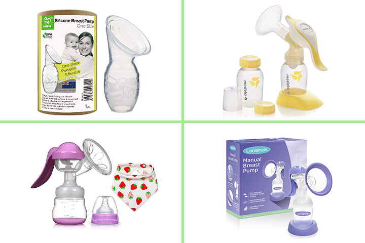 Best Manual Breast Pumps Of 2020