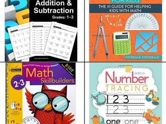 15 Best Math Workbooks To Buy In 2020