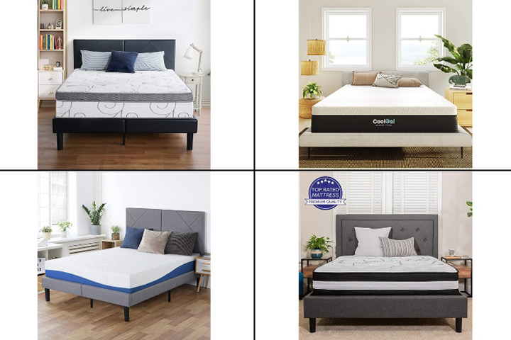 Best Mattresses For Platform
