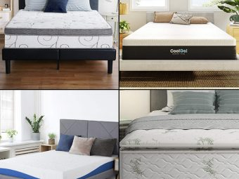 15 Best Mattresses For Platform Beds In 2021