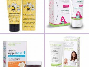 स्तनपान करवाने वाली मांओं के लिए 11 बेस्ट निप्पल क्रीम  | Best Nipple Cream To Buy In 2020
