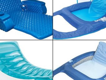 17 Best Pool Loungers In 2020