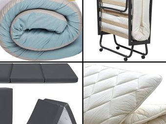 20 Best Portable Mattresses In 2021