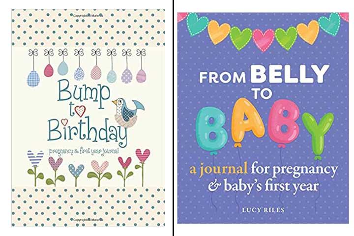 Best Pregnancy Journals To Buy In 2020