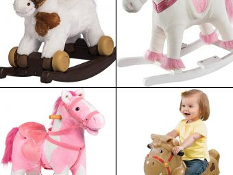 15 Best Rocking Horses To Buy In 2020
