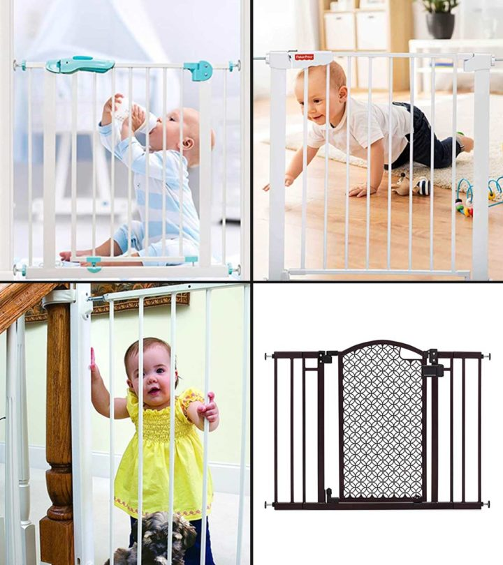 Best Safety Gates To Buy In India-1