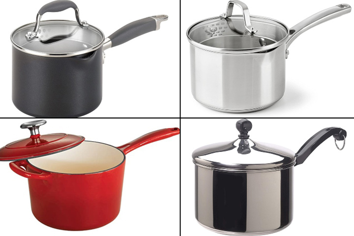 Best Saucepans To Buy