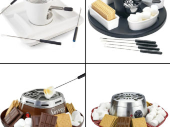 12 Best S'mores Makers To Buy In 2021