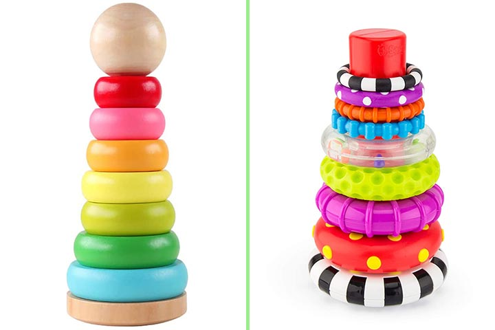 Best Stacking Toys To Buy In 2020