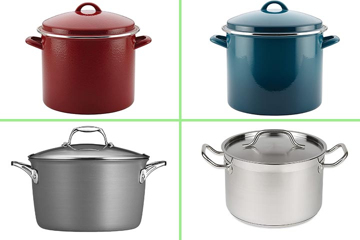 Best Stock Pots To Buy In 2020