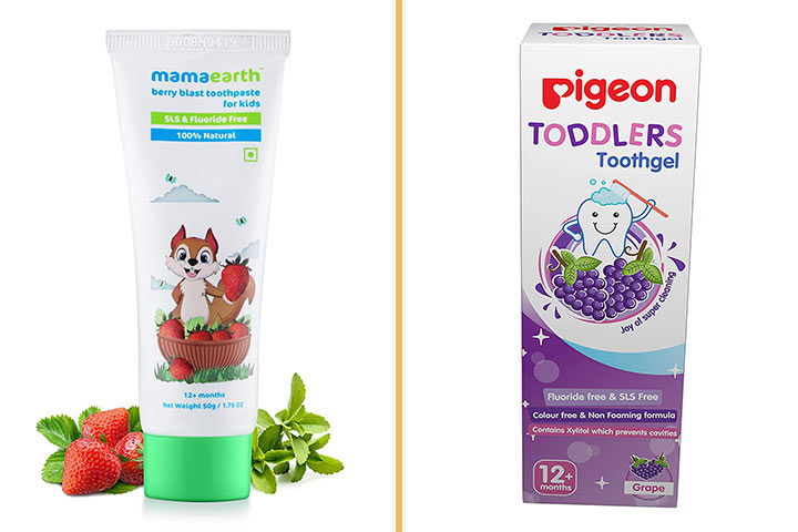 Best Toothpaste For Kids To Buy In India
