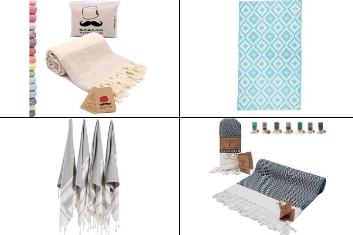 Best Turkish Towels To Buy