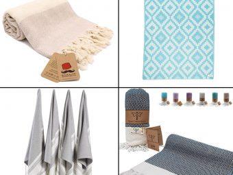 13 Best Turkish Towels To Buy In 2021