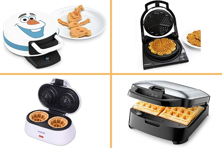 Best Waffle Makers To Buy In 2020