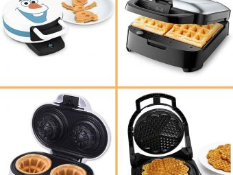 11 Best Waffle Makers To Buy In 2021