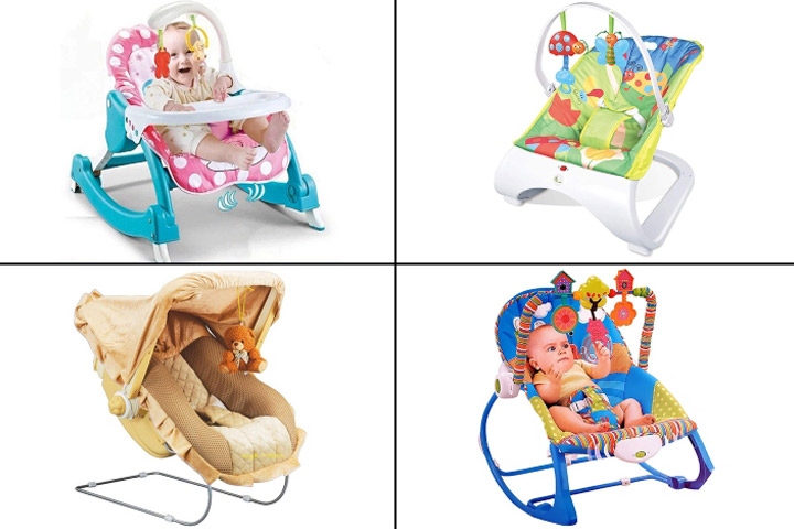 Bouncer For Babies To Buy In