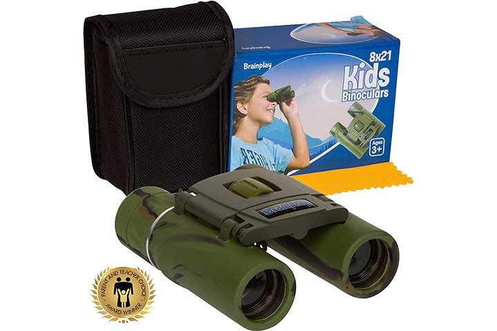 Brainplay Binoculars for Kids