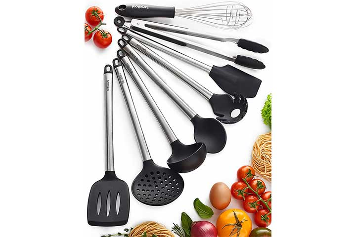 Braviloni Kitchen Utensil Set