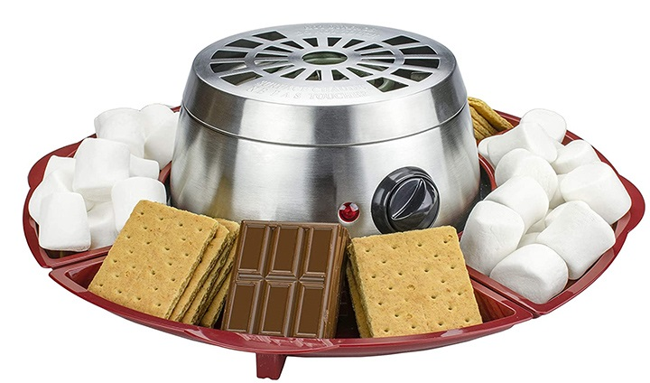Brentwood TS603 S'mores Maker