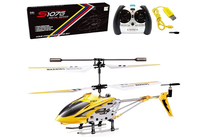 Cheerwing Remote Control Helicopter