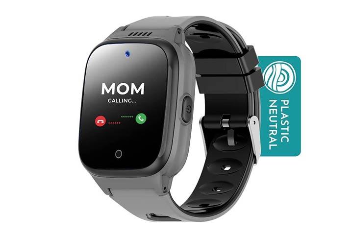 Cosmo JrTrack GPS Tracker Smartwatch
