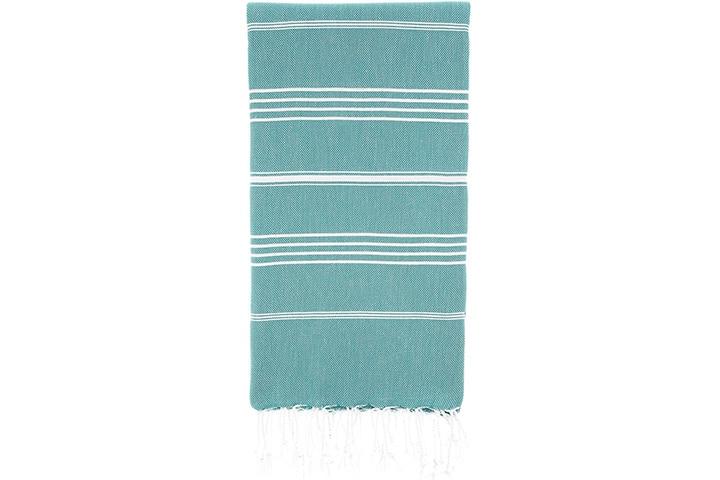 Cotton Turkish Bath Towel