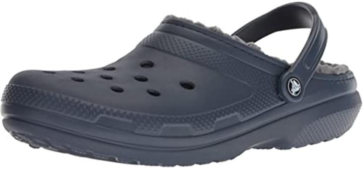 Crocs Women's Classic Lined Clog