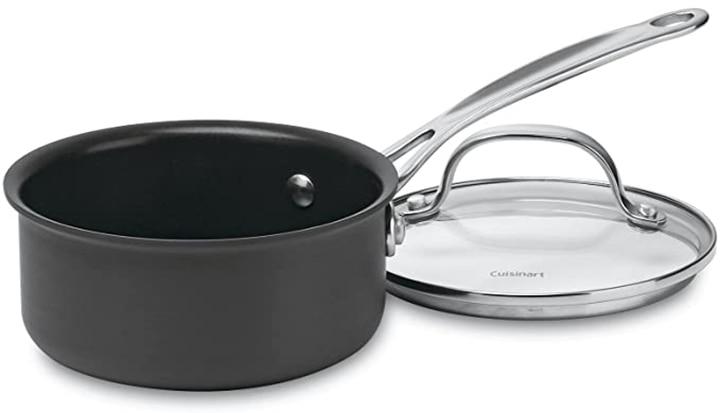 Cuisinart Chef's Classic Saucepan
