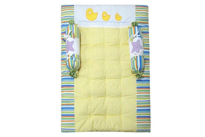 Dabras Newborn Baby Mattress Set