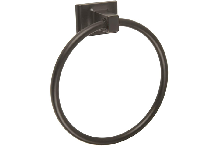 Design House Millbridge Wall-Mounted Towel Ring