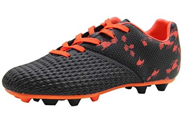 Diadora Cattura MD Jr. Soccer Shoe