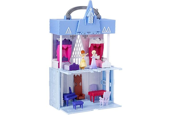 Disney Frozen 2 Pop Adventures Pop-Up Arendelle Castle Playset
