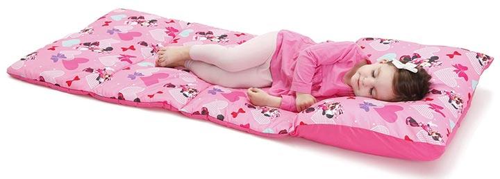Disney Padded Nap Mat