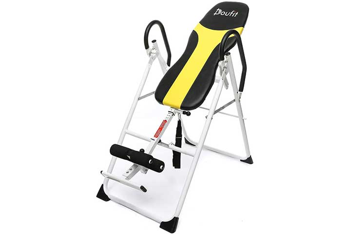 Doufit Inversion Table
