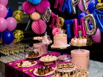 65+ First Birthday Party Food Ideas And Planning Tips