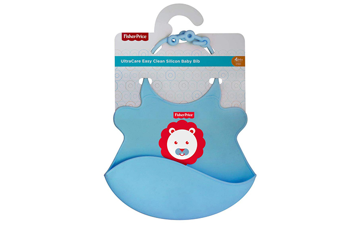 Fisher-Price Ultra Care Baby Bib