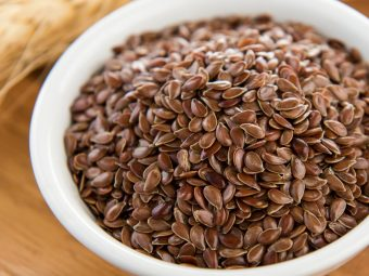 Flaxseed And Breastfeeding: Safety, Benefits, And Precautions