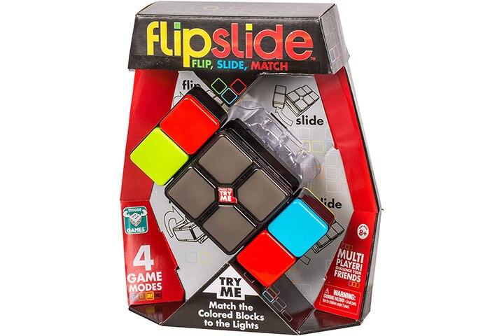 Flip side Game