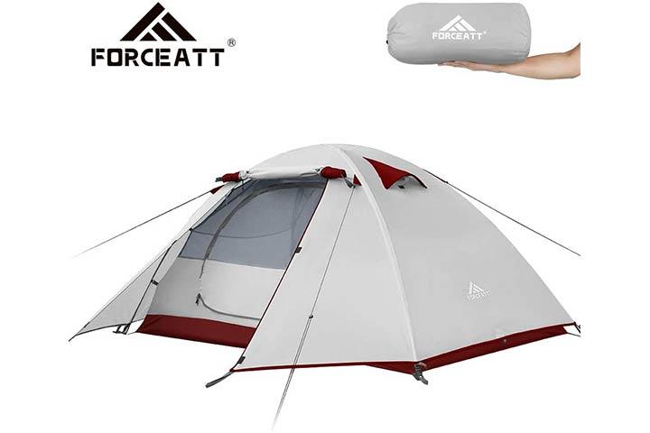 Forceatt 2 Person Camping Tent